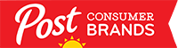 Post Consumer Brands logo - click to visit postconsumerbrands.com